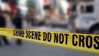 जंगल की रखवाली करने गए अधेड की गला रेत कर हत्या, जांच में जुटी पुलिस