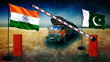 पाक ने भारत से बंद की व्यापार, कहीं महंगा न पड़ जाये उसे