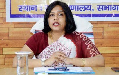 श्रम शक्ति अभियान के तहत जिले में अब तक 9170 लोगों का हुआ निबंधन: विप्रा भाल