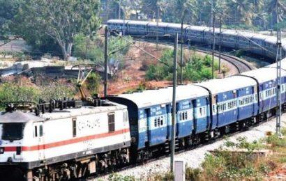 केरल से बोकारो पहुंचा श्रमिक स्पेशल ट्रेन