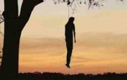 पेड़ से लटका मिला युवती का शव