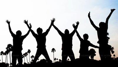 राष्ट्रीय चरित्र निर्माण मे युवाओं की भूमिका