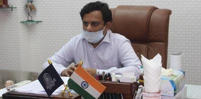 ग्रामीण क्षेत्रों के विकास की दिशा में किये जायेंगे सक्रिय कार्य : शशि रंजन