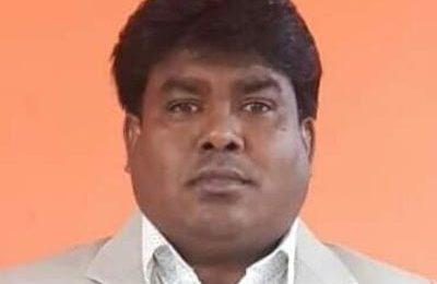 अपने बयान में मंत्री रामेश्वर उरांव ने किया बिहारी एवं मारवाड़ी समाज का अपमान : गणेश महाली