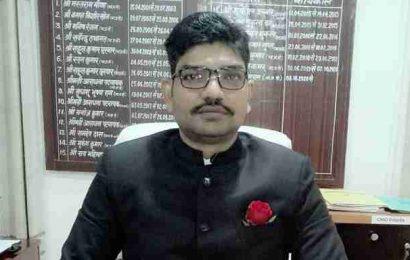 डीसी के आदेश पर गढ़वा जिले के धान लातेहार लैंपस में बेचने के मामले में एजीएम लव कुमार सहित पांच पर प्राथमिकी दर्ज