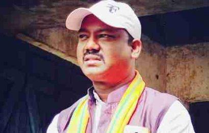बिजली का बिल माफ करें झारखंड सरकार : राजेश ठाकुर