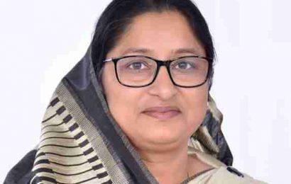 अन्नपूर्णा देवी को केंद्रीय राज्य मंत्री बनाये जाने पर बरही के भाजपाइयों में हर्ष, दिया बधाई
