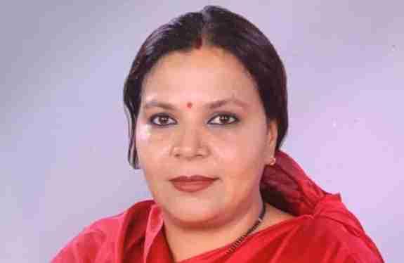 deepika pandey singh mla congress jharkhand
