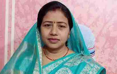 सदर अस्पताल को प्रथम पुरस्कार मिलना रामगढ़ वासियों के लिए गौरव की बात: ममता