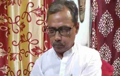भाजपा नेता पवन ने लगाया नप पर बड़े पैमाने पर गड़बडी का आरोप
