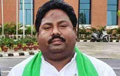 अन्नपूर्णा देवी काे केंद्रीय राज्यमंत्री बनाए जानेे पर मांडू विधायक पटेल ने दी बधाई