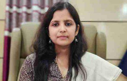 सदर अस्पताल स्थित ऑक्सीजन प्लांट जल्द शुरू कराएं: माधवी मिश्रा