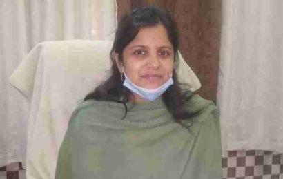 झारखंड में 31 आईपीएस का तबादला, रामगढ़ डीसी बनी माधवी मिश्र