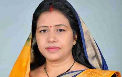 मानसून सत्र के दूसरे दिन विधायक ममता देवी ने गांधी स्मारक +2 उच्च विद्यालय के अर्धनिर्मित भवन को पूर्ण करने की मांग सदनमें उठाई