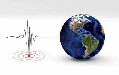 लेह में महसूस किए गए रिक्टर पैमाने पर 4.2 की तीव्रता के भूकंप के झटके