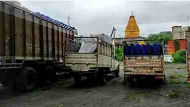 स्प्रिट से तैयार किया जा रहा था विदेशी शराब, छत्तरपुर पुलिस और बिहार पुलिस ने छापेमारी कर गिरोह का किया खुलासा