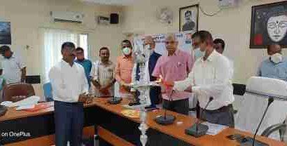 ग्रामीणों की आस, मनरेगा से विकास अभियान के तहत कार्यशाला आयोजित